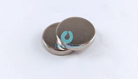n48 ndfeb disc magnet d25 4mmx12 7mmx6 35mm 2 - N48 NdFeB Disc Magnet D25.4mmx12.7mmx6.35mm