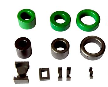 1 161104161PC33 - NdFeB Multipole Radial Ring Magnet