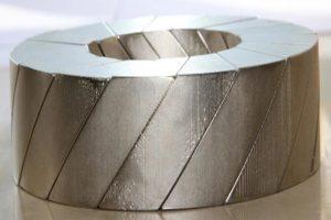 Magnetic Motor Part