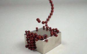 How powerful is the neodymium magnet?