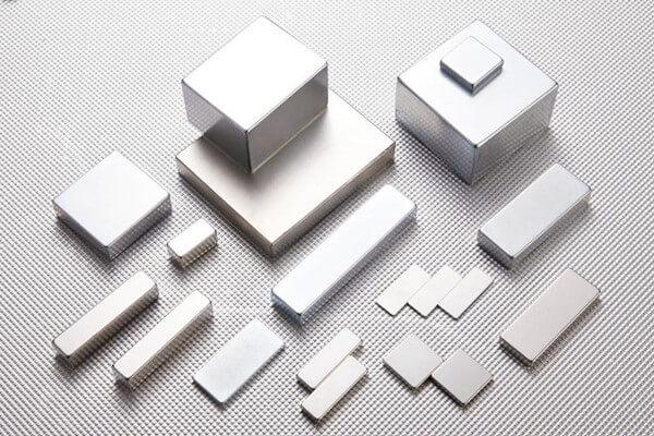 ndfeb magnets vs smco magnet - NdFeB magnets VS SmCo magnet
