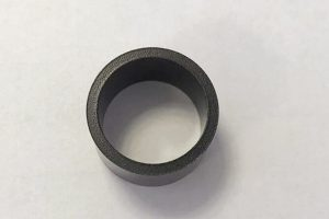 NdFeB Multipole Radial Ring Magnet
