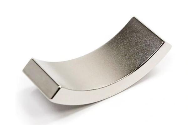 neodymium arc magnet 0 - Neodymium Arc Magnet