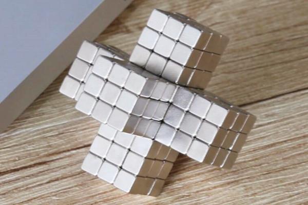 neodymium cube magnet 0 - Neodymium Cube Magnet