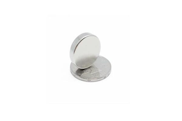 neodymium disc magnet - Neodymium Disc Magnet