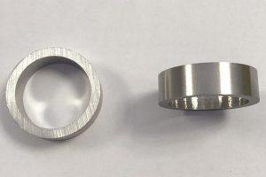 Ring FeCrCo Magnet