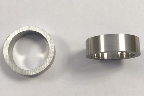 ring fecrco magnet - Ring FeCrCo Magnet