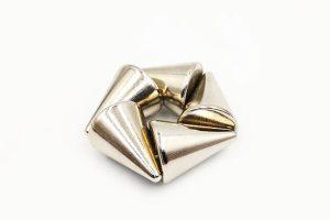 Sintered Neodymium Cone Magnet
