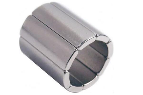 smco arc motor magnet - SmCo Arc Motor Magnet