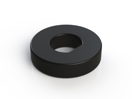 Epoxy 1 - The knowledge of magnetic materials