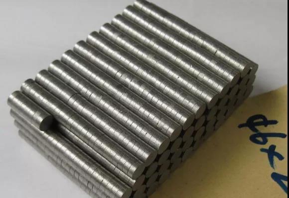 4e2f78a50b23d7b0fc61bf32ccdc4cf5 - What is hard magnetic material