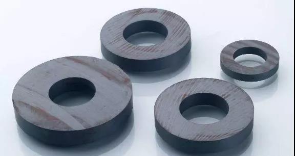 da9dde23fc5de9c634d2fed3e744dd9c - What is hard magnetic material