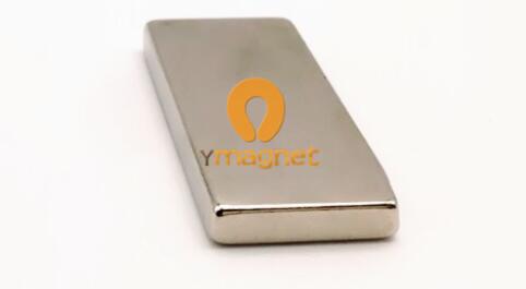 n35 ndfeb block magnet f40mm 20mm 5mm 1 - N35 NdFeB Block Magnet F40mm*20mm*5mm