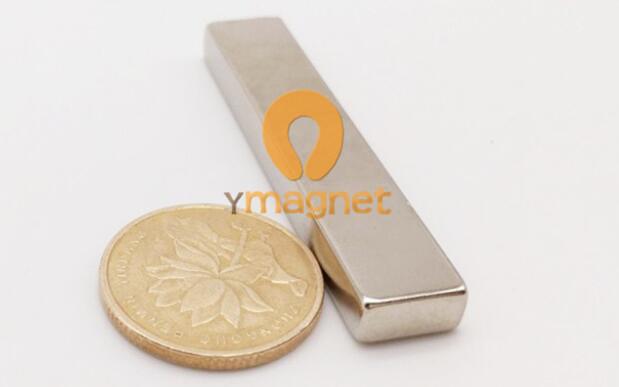 n35 ndfeb block magnet f50mm 10mm 5mm 1 - N35 NdFeB Block Magnet F50mm*10mm*5mm