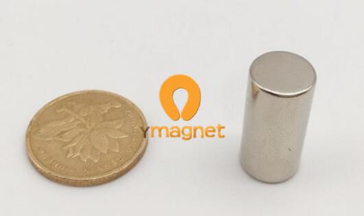 n35 ndfeb disc magnet d10mm 20mm 1 - N35 NdFeB Disc Magnet D10mm*20mm