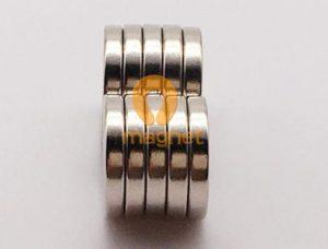 N35 NdFeB Disc Magnet D12mm*2mm