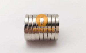 N35 NdFeB Disc Magnet D15mm*2mm