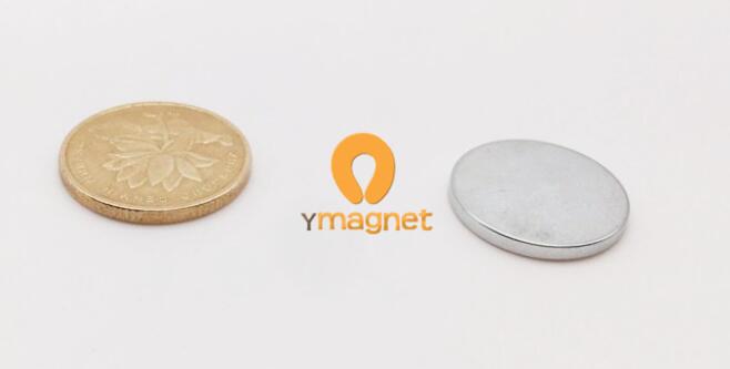 n35 ndfeb disc magnet d18mm 1 9 mm 1 - N35 NdFeB Disc Magnet D18mm*1.9mm