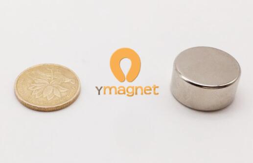 n35 ndfeb disc magnet d20mm 10mm 1 - N35 NdFeB Disc Magnet D20mm*10mm