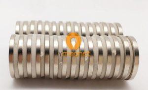 N35 NdFeB Disc Magnet D20mm*2mm
