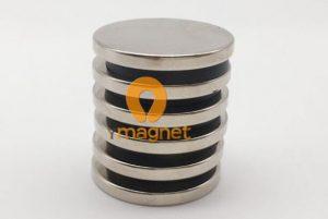 N35 NdFeB Disc Magnet D28mm*3mm