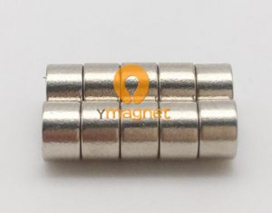N35 NdFeB Disc Magnet D4mm*2.5mm