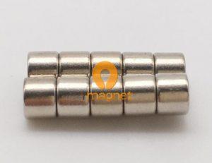 N35 NdFeB Disc Magnet D4mm*3mm