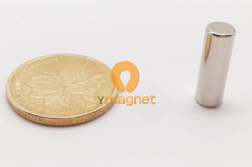 n35 ndfeb disc magnet d5mm 15mm 1 - N35 NdFeB Disc Magnet D5mm*15mm