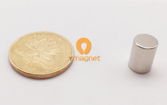 n35 ndfeb disc magnet d7mm 10mm 1 - N35 NdFeB Disc Magnet D7mm*10mm