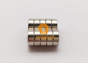 N35 NdFeB Disc Magnet D7mm*2.5mm