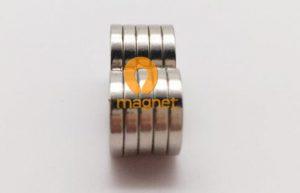 N35 NdFeB Disc Magnet D9.5mm*1.5mm