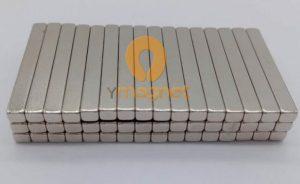 N45 NdFeB Block Magnet F26mm*2.5mm*3mm