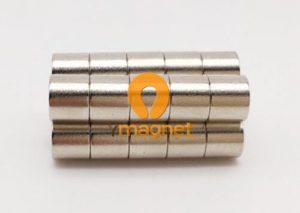 N48 NdFeB Disc Magnet D6mm*5mm