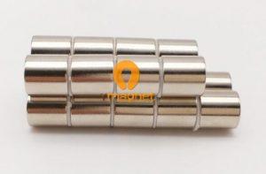 N50 NdFeB Disc Magnet D10mm*10mm