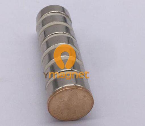 n50 ndfeb disc magnet d20mm 8mm 1 - N50 NdFeB Disc Magnet D20mm*8mm