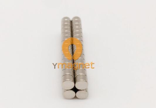 n50 ndfeb disc magnet d3mm 2mm 1 - N50 NdFeB Disc Magnet D3mm*2mm