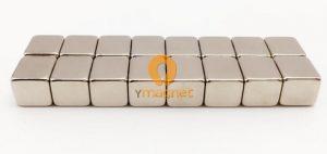 N52 NdFeB Block Magnet F12mm*9mm*10mm