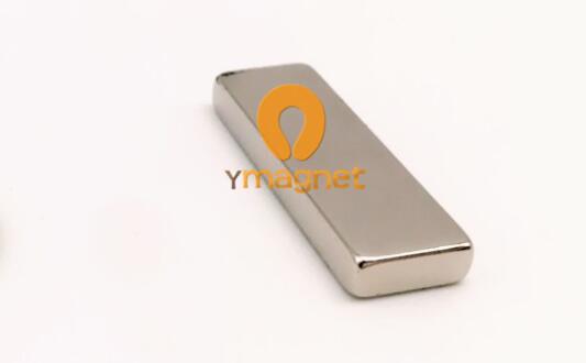 n52 ndfeb block magnet f30mm 10mm 4mm 1 - N52 NdFeB Block Magnet F30mm*10mm*4mm