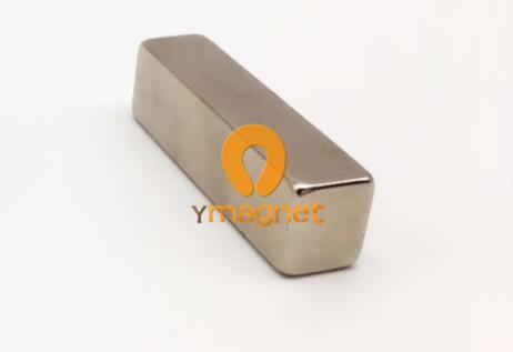 n52 ndfeb block magnet f40mm 10mm 12mm 1 - N52 NdFeB Block Magnet F40mm*10mm*12mm