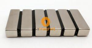 N52 NdFeB Block Magnet F40mm*10mm*12mm