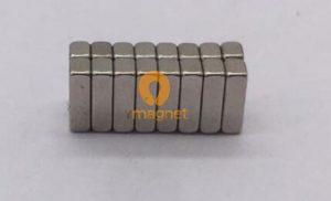 N52 NdFeB Block Magnet F5mm*2mm*1.5mm