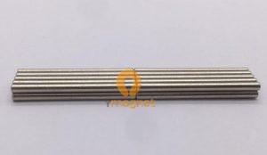 N52 NdFeB Circular Magnet D2mm*30MM