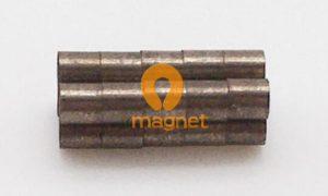 N52 NdFeB Disc Magnet D2mm*2mm