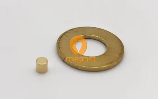 n52 ndfeb disc magnet d3 2mm 3 2mm 1 - N52 NdFeB Disc Magnet D3.2mm*3.2mm