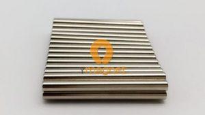 N52 NdFeB Disc Magnet D3mm*35mm