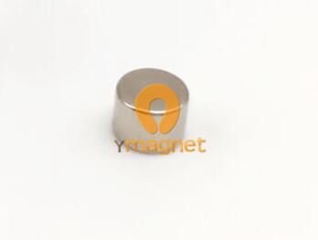 n52 ndfeb disc magnet d4 76mm 3 5mm 1 - N52 NdFeB Disc Magnet D4.76mm*3.5mm