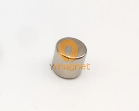 n52 ndfeb disc magnet d9 9mm 10mm 1 - N52 NdFeB Disc Magnet D9.9mm*10mm