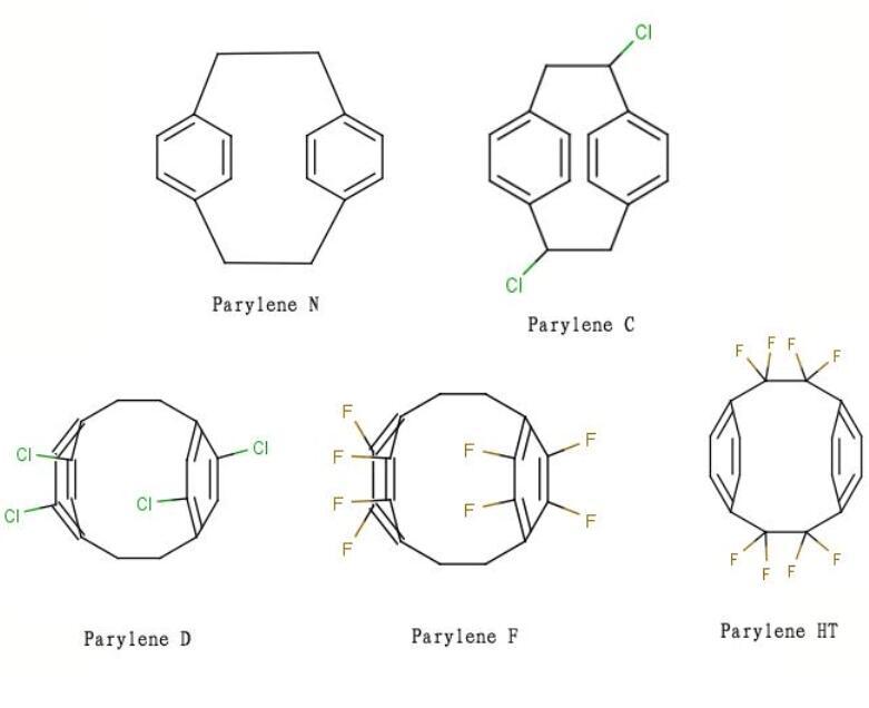 1 200519111401937 - Neodymium iron boron surface treatment coating - Parylene