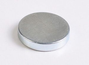 Maglev products are used in what material specifications of the magnet?