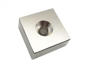 What is the difference between demagnetized magnet and non demagnetized magnet?